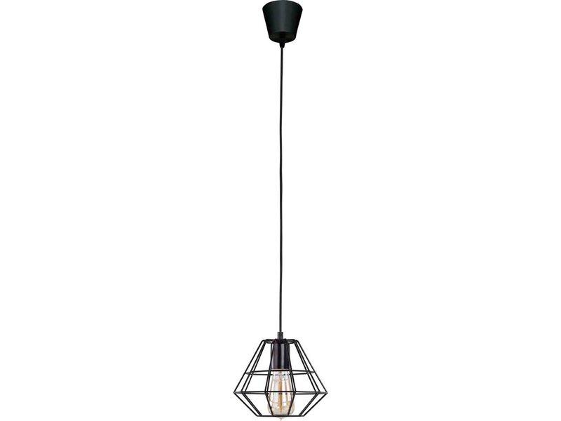 Tk Lighting Lampa Sufitowa Diamond 1x60w E27
