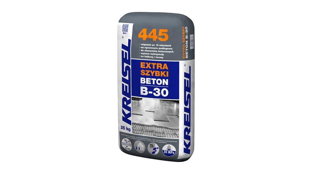 Kreisel Szybki beton B-30